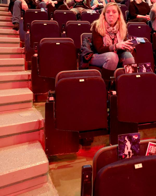 Sitzplätze in der Barclaycard Arena, Peter Maffay 2020
