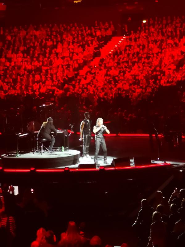 Peter Maffay, Hamburg Barclaycard Arena 2020